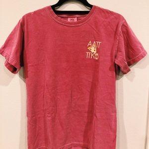 Alpha Delta Pi x Pi Kappa Phi Shirt